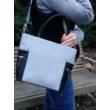 Női-shopper-táska-fekete-szürke-vállon-pakkoljhu