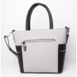 Női-shopper-táska-fekete-szürke-háta-pakkoljhu
