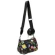 Fekete-virágos-crossbody-borítéktáska-pénztárca-hátulról-pakkolj-hu
