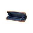 David-Jones-konyak-színű-pénztárca-oldalról-pakkolj-hu
