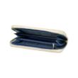 David-Jones-női-pénztárca-steppelt-krém-nyitva-pakkolj-hu