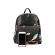 Virágos-fekete-hátizsák-telefonnal-mérete-pakkolj-hu