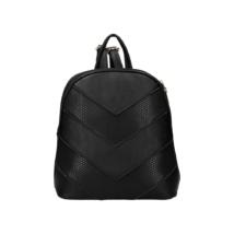 Női-divat-hátizsák-fekete-sávos-díszítéssel-pakkoljhu