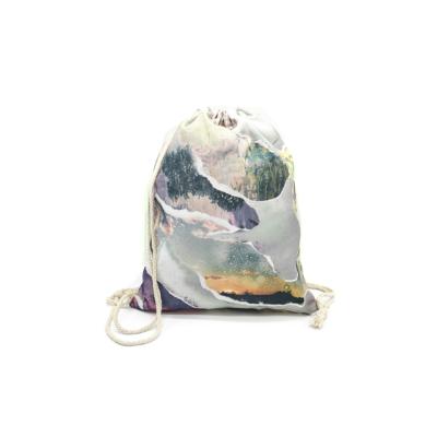 Női-hátizsák-divat-tornazsák-világosszürke-lila-pakkolj-hu