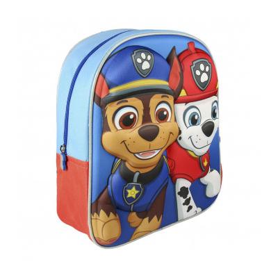 mancs-őrjárat-3D-ovis-hátizsák-pakkoljhu
